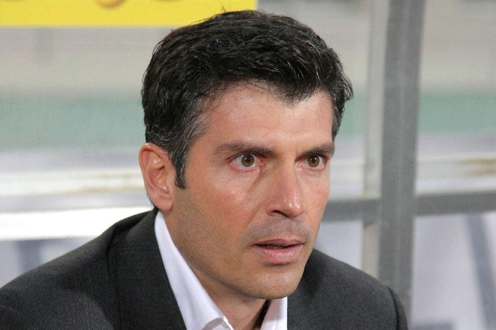 Χριστόπουλος: «Δεν φτάνει η εμφάνιση»