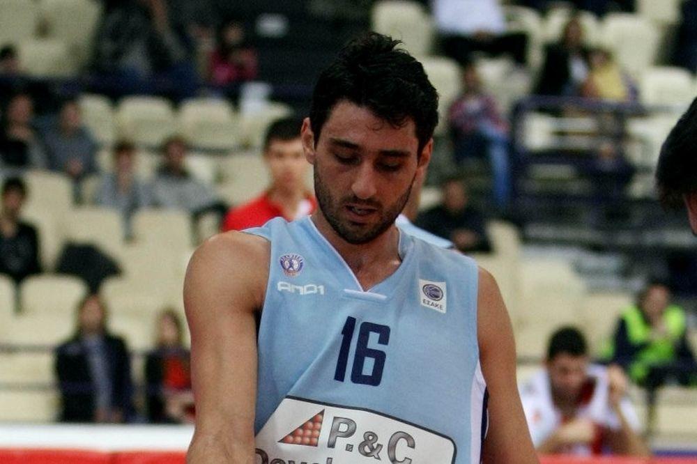 Γεωργαλής: «Δεν έκανε το παιχνίδι του ο Ολυμπιακός»