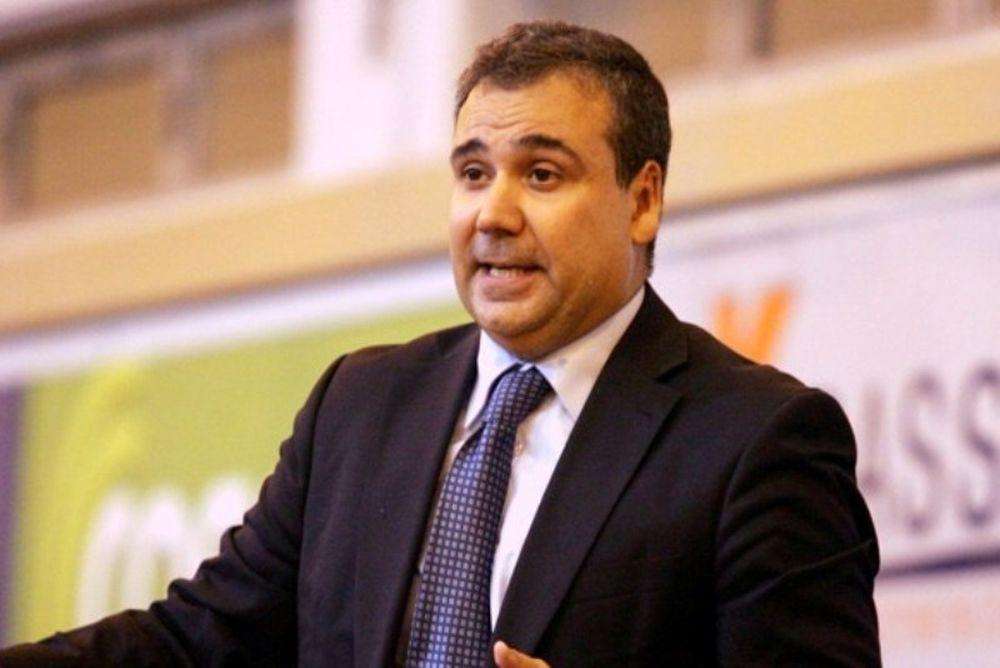 Φλεβαράκης: «Μας λείπει το εύκολο σκορ»
