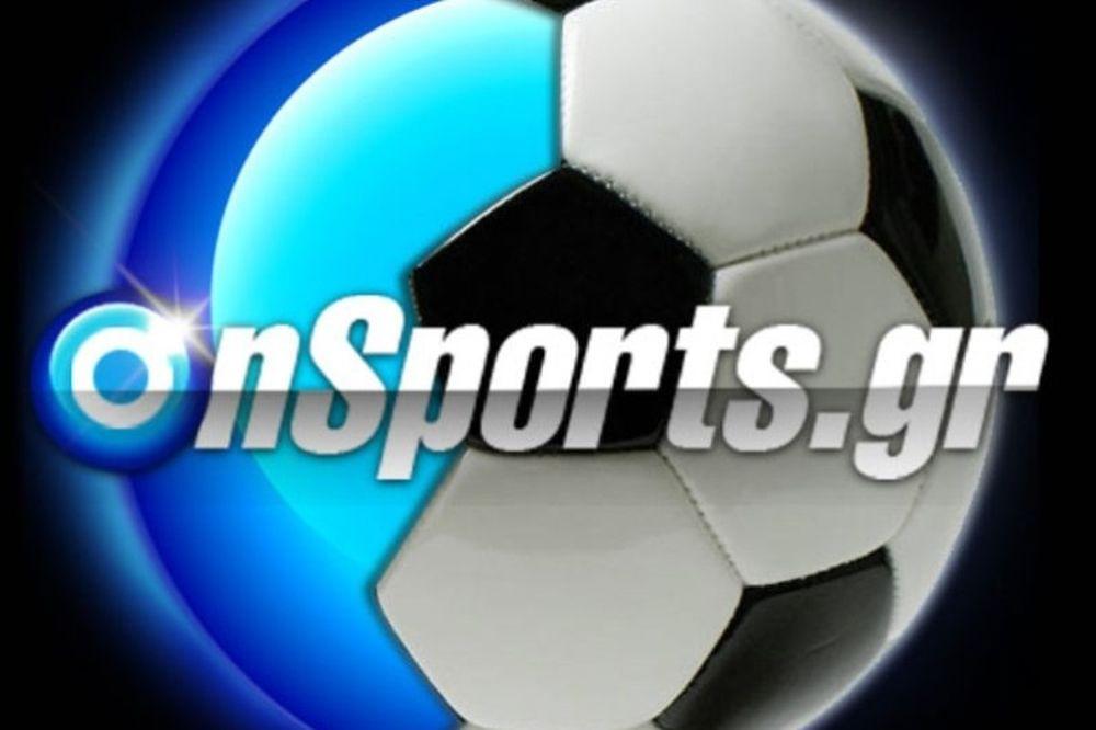 Μαύρος Αετός – Σαρωνικός 1-0