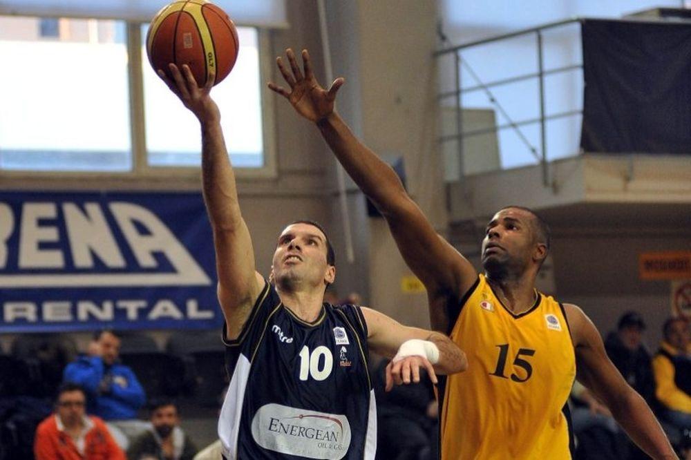 Στεφανίδης: «Ιστορική νίκη για την ομάδα μας»