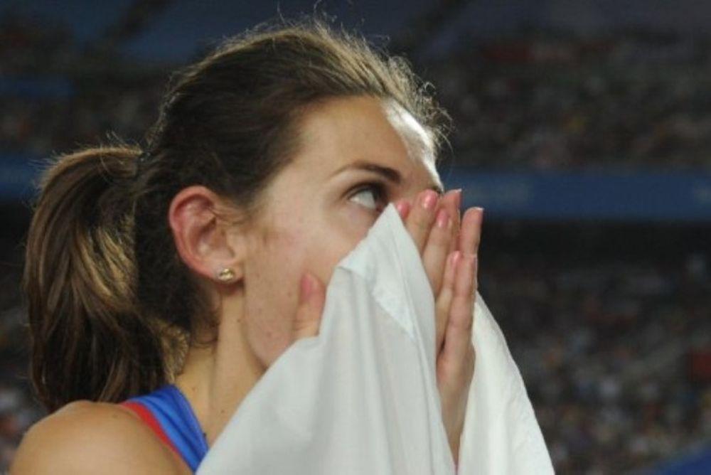 Αποχωρεί το 2013 η Τσιτσέροβα