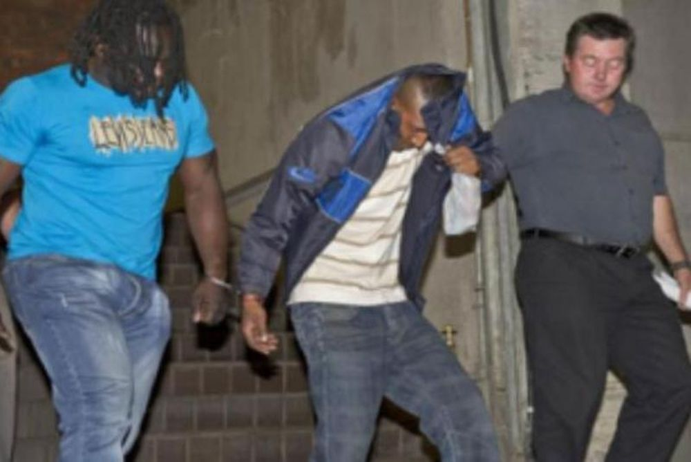Κατηγορείται για φόνο πρώην Νιγηριανός αθλητής