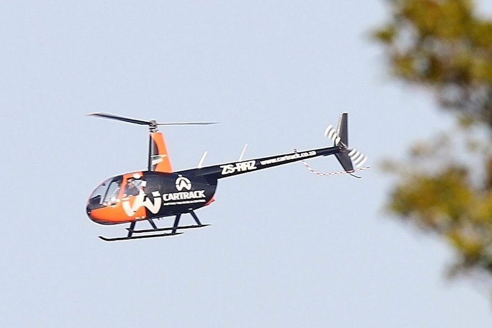 Κινέζοι με… ελικόπτερο στη Νάουσα
