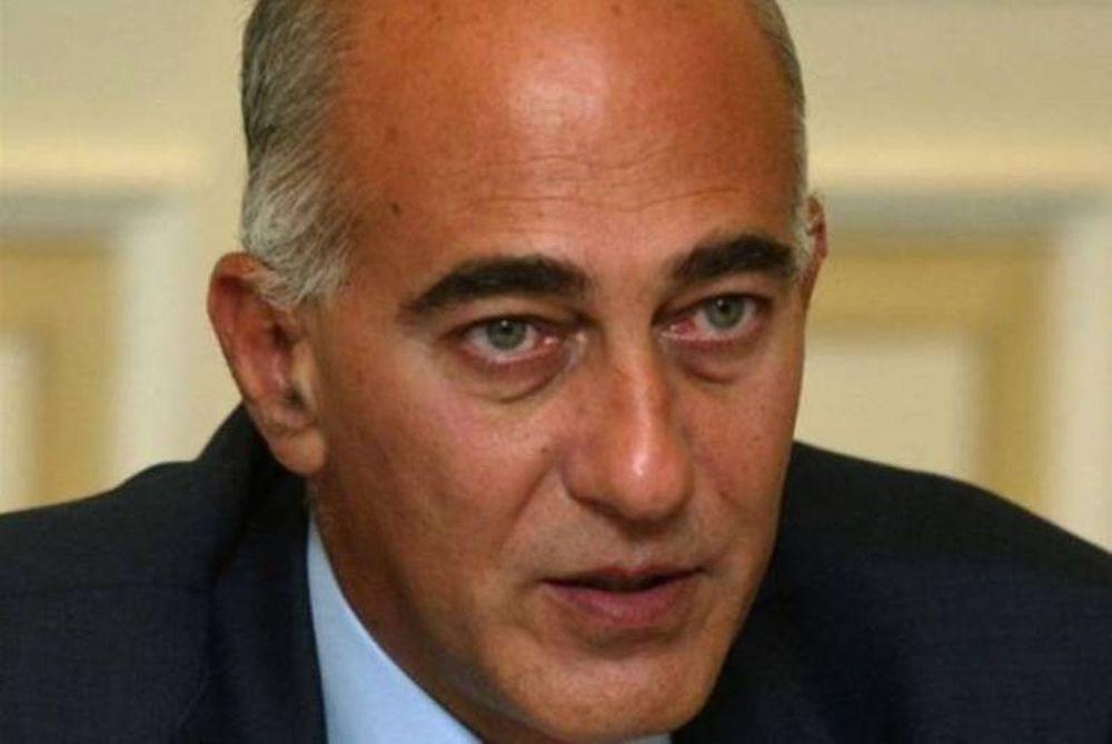 Απεβίωσε ο επιχειρηματίας Θωμάς Λαναράς