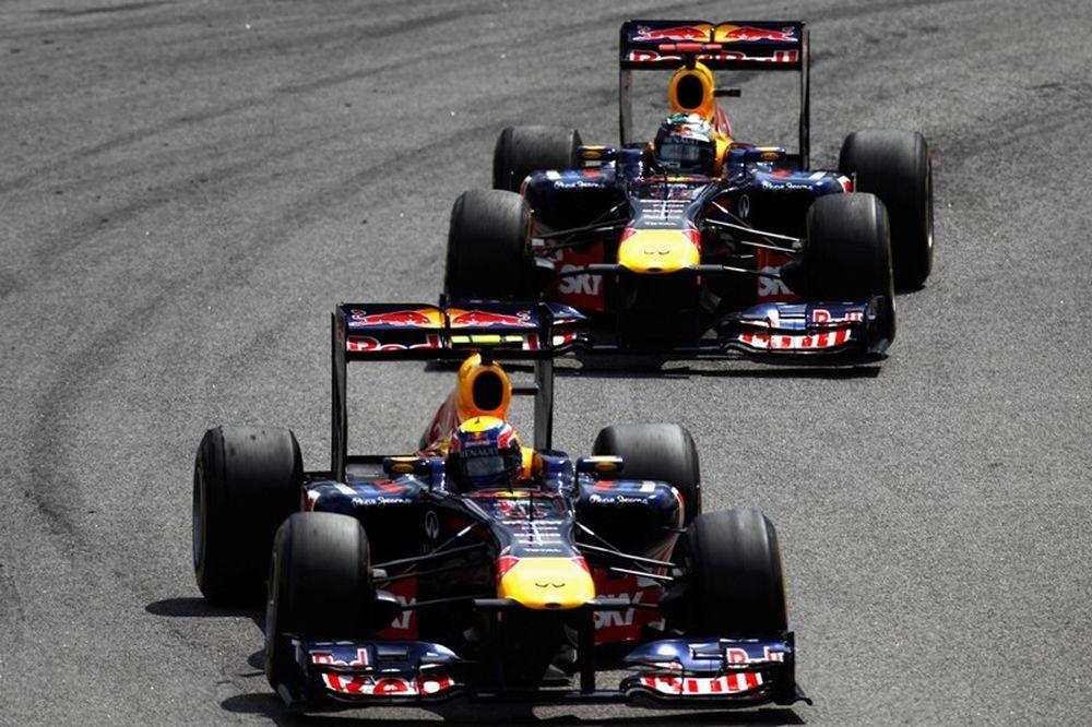 F1 Τι συνέβη με το κιβώτιο ταχυτήτων του Φέτελ;