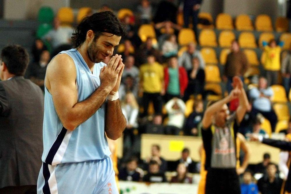 Ασημακόπουλος: «Σαν τελικός με Καβάλα»