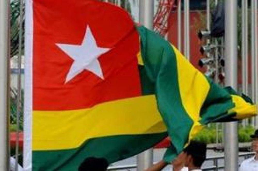 Συλλυπητήρια από Μπλάτερ για την τραγωδία στο Τόγκο
