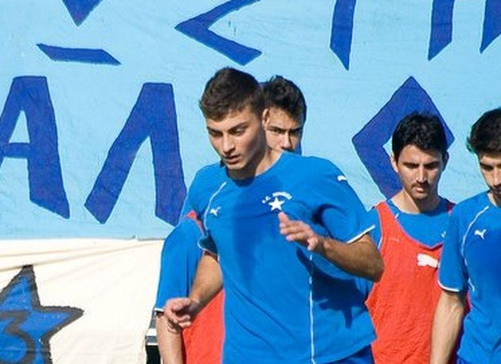 Κουμουλίδης στο Onsports: «Ο Ιωνικός δείχνει πάθος»