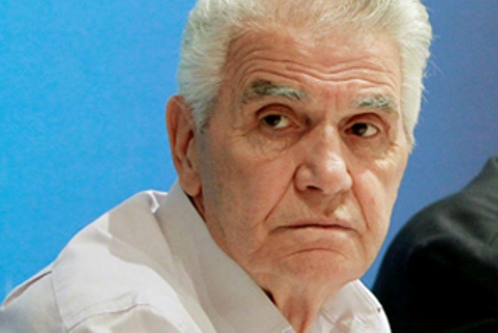 Παραιτήθηκε από το ΔΣ ο Λαζαρίδης
