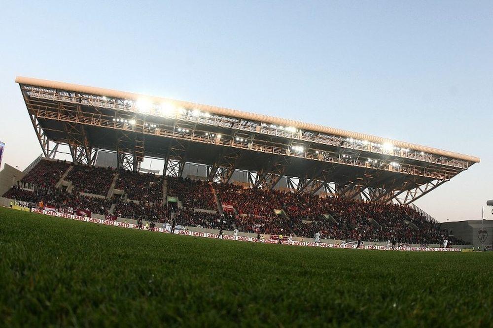 Για την προσέλευση στο AEL FC ARENA...
