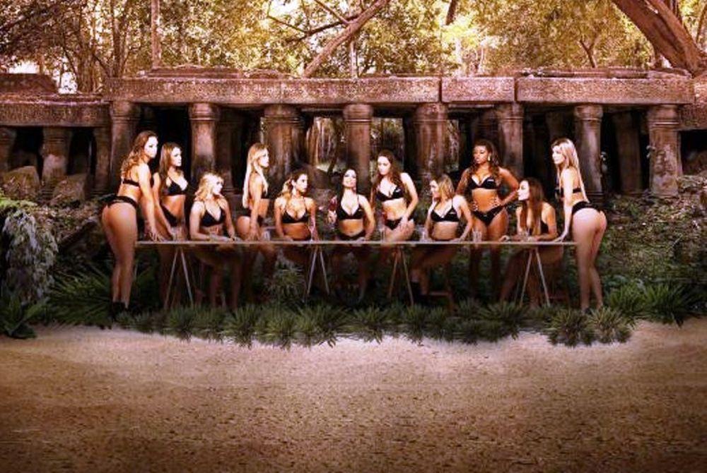 Διαγωνισμός ομορφιάς στην Βραζιλία!