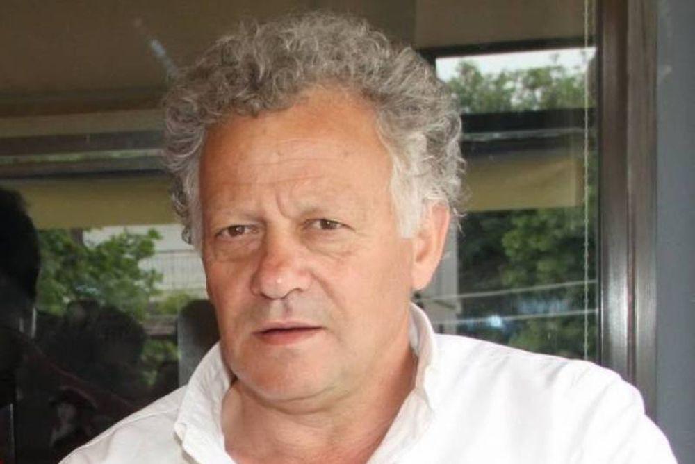 Μπαλασάς: «Καμία συμφωνία με Ηρακλή»