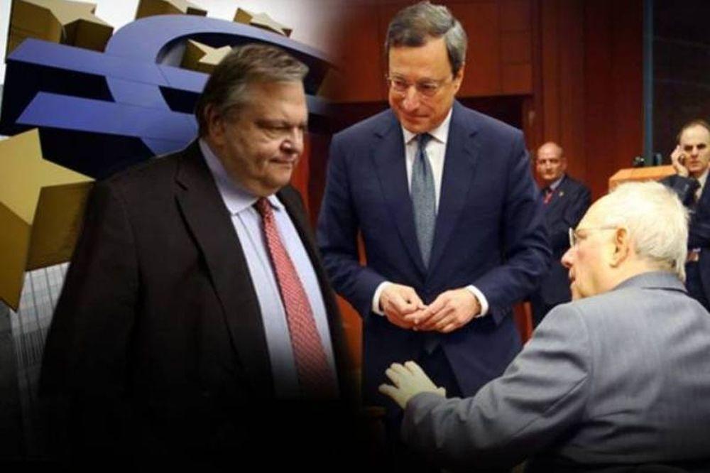 Το Eurogroup ενέκρινε την 6η δόση προς την Ελλάδα