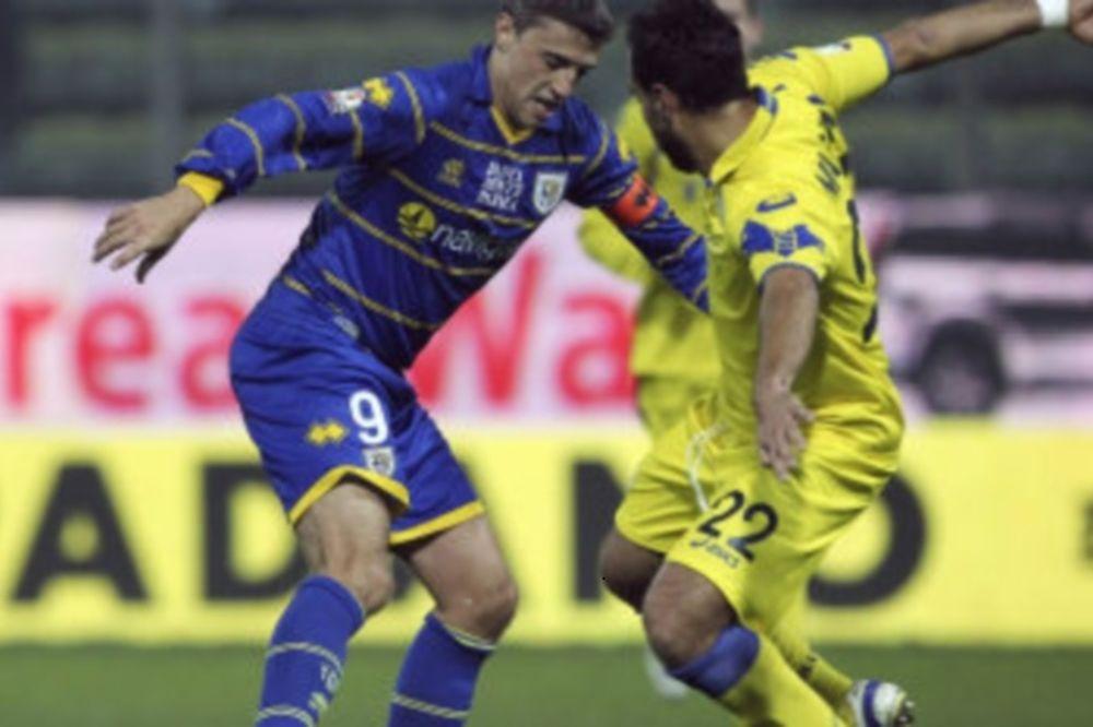 Συμπληρώνεται το παζλ των «16» του κυπέλλου Ιταλίας