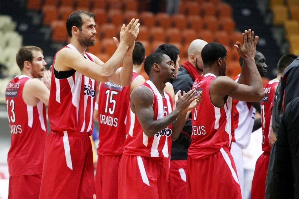 Γλυνιαδάκης: «Θέλουμε οπωσδήποτε τη νίκη»