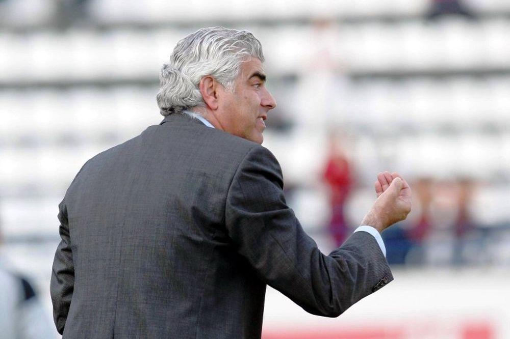 Πούλος: «Το δυσκολότερο ματς για τη Δόξα Δράμας»