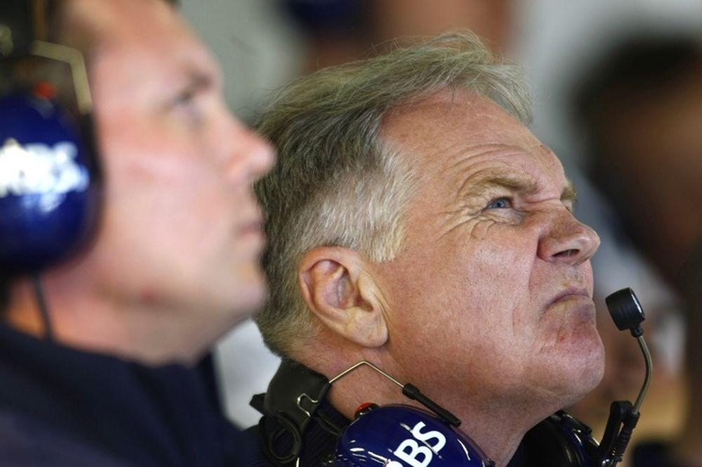 O Πάτρικ Χεντ αποσύρεται από τα γκραν πρι της F1