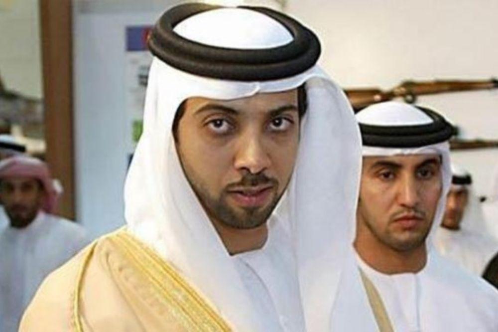 Αραβική... στήριξη σε Μαντσίνι