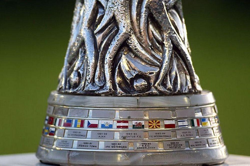 Europa League, μέρος… δεύτερον!