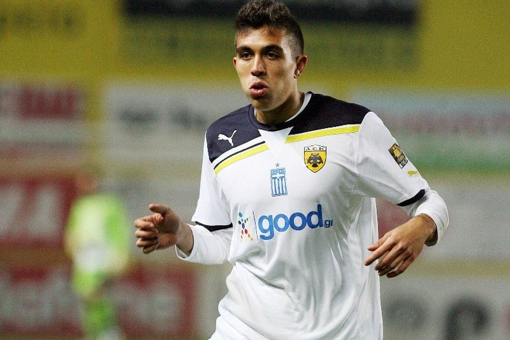 Κλωναρίδης: «Θέλω να παίξω στην Εθνική Βελγίου»