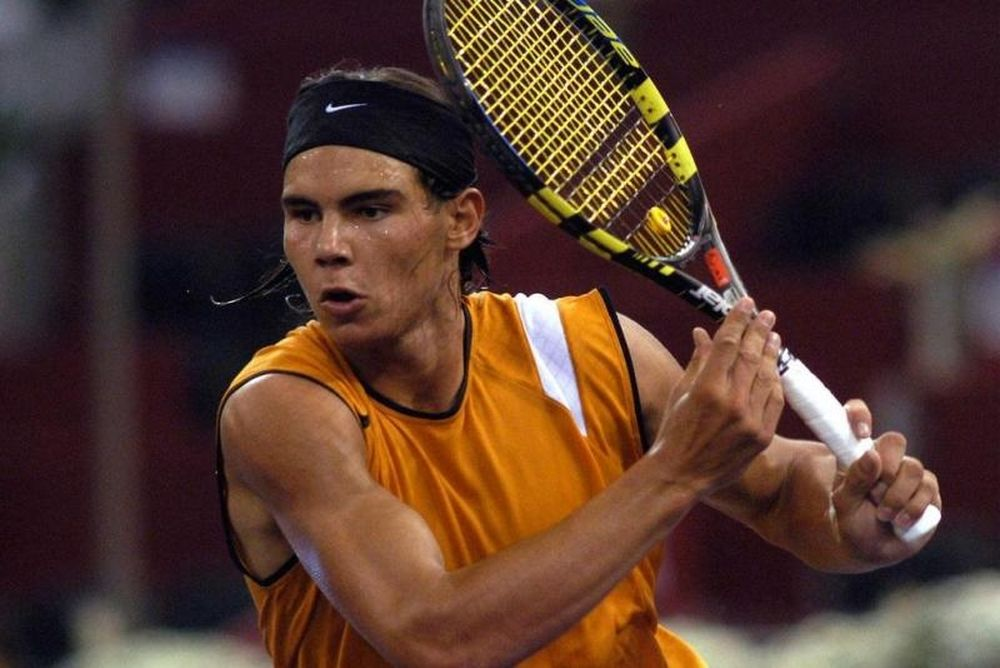 Σε ρυθμoύς Davis Cup