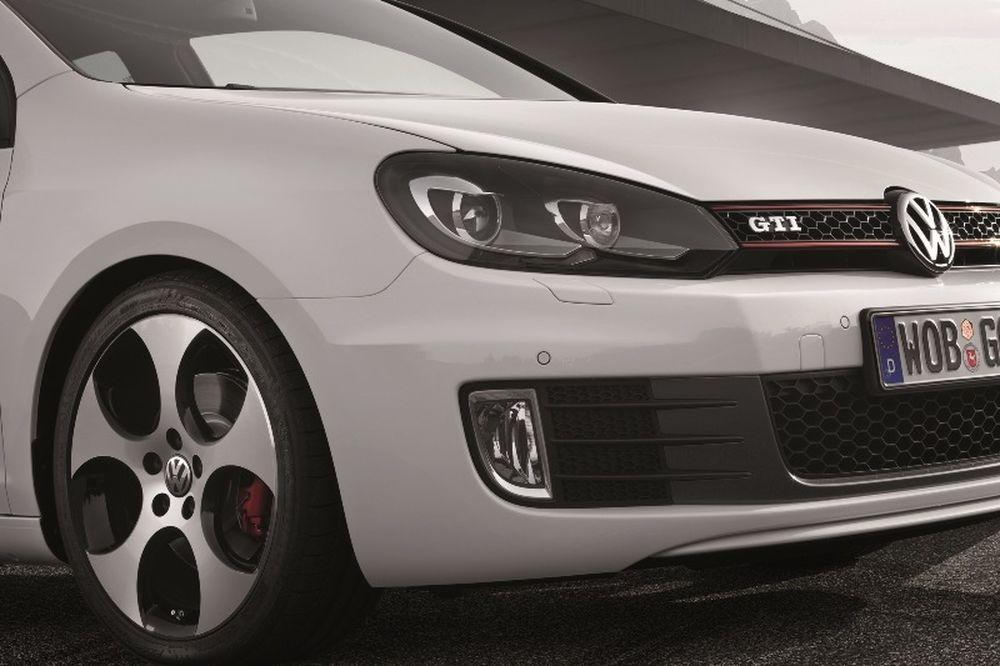 Νέο πρόγραμμα απόκτησης VW Golf