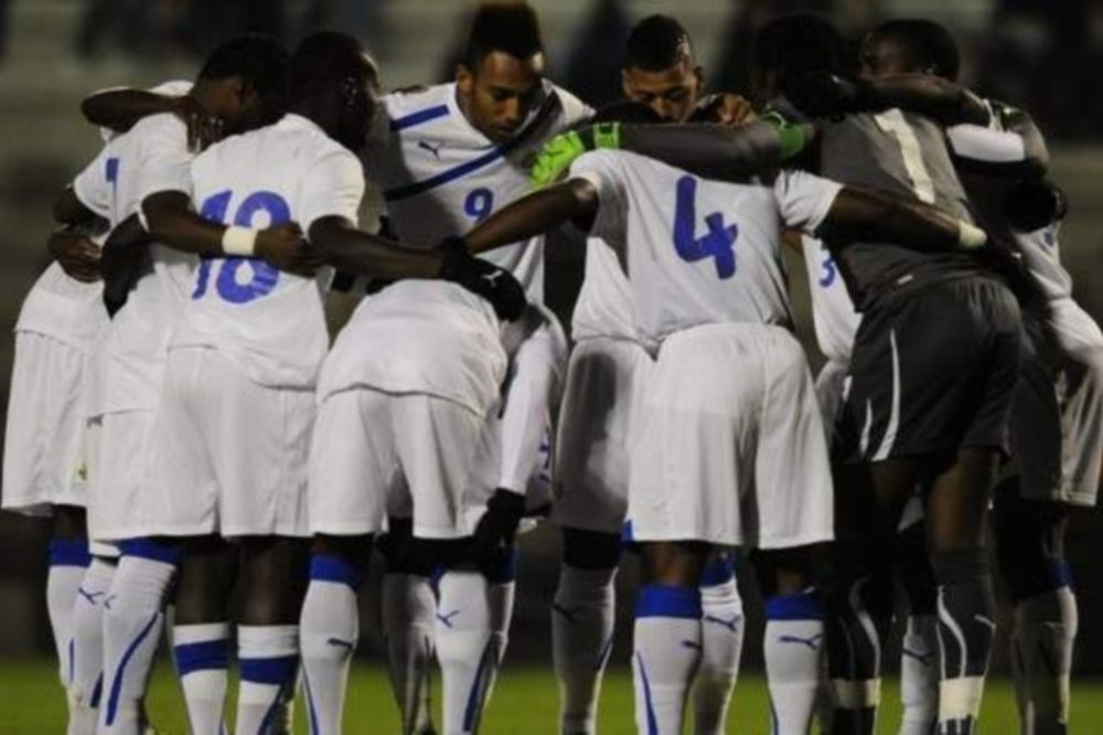 Νέα διακοπή στο πρωτάθλημα του Γκαμπόν