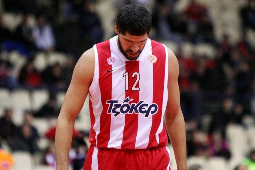 Νοκ άουτ ο Παπαδόπουλος