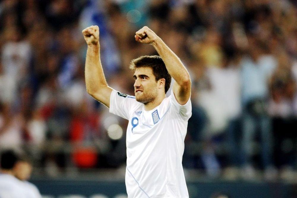 Παπασταθόπουλος: «Μπορούμε να τα καταφέρουμε στο Euro»