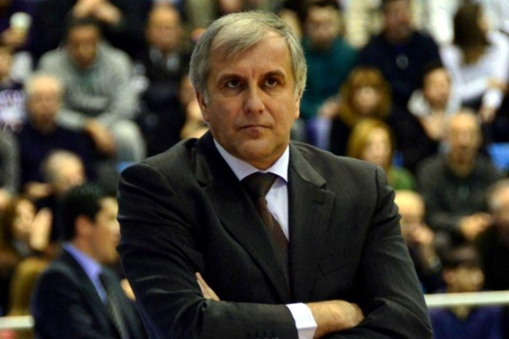 Ομπράντοβιτς: «Να παίξουμε σοβαρά»