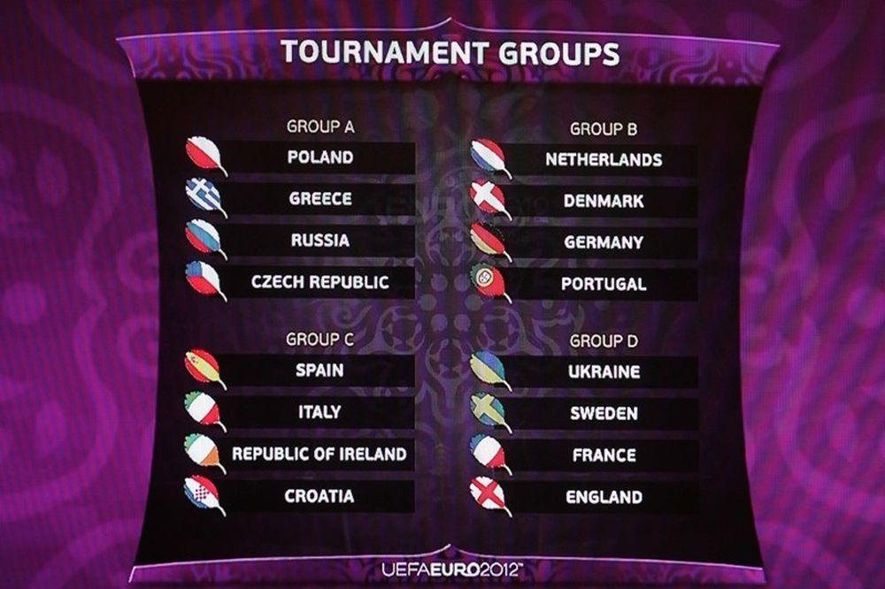 Με Πολωνία, Τσεχία και Ρωσία η Ελλάδα!