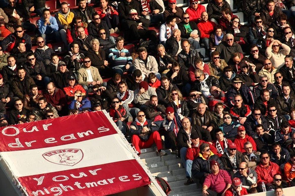 Τα εισιτήρια της Football League