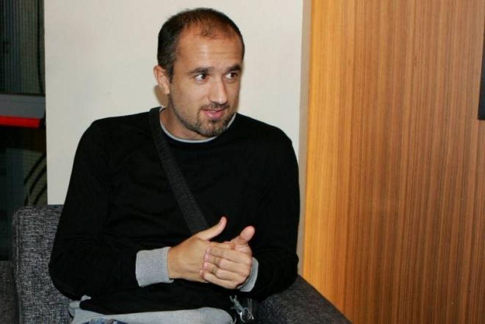Μαυρογενίδης: «Φαβορί ο Παναθηναϊκός»