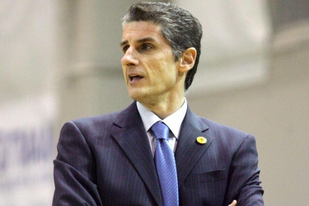 Λινάρδος: «Θα μας βοηθήσει ο Τζιγκάνοβιτς»