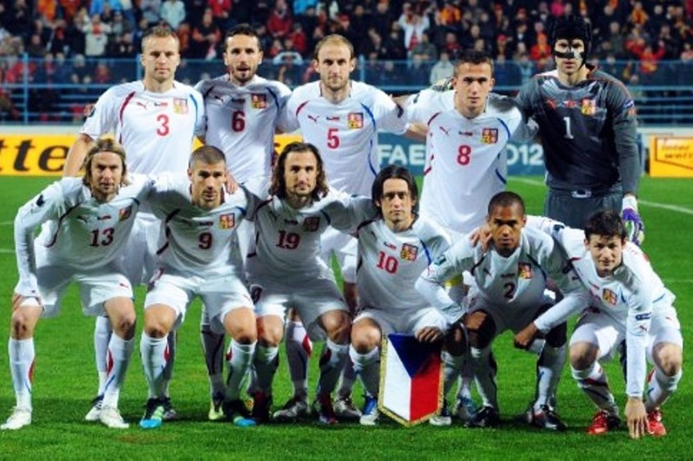Τσεχία: Η νέα «Χρυσή γενιά»