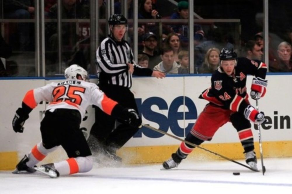 Στα... σκαριά το ριάλιτι του NHL
