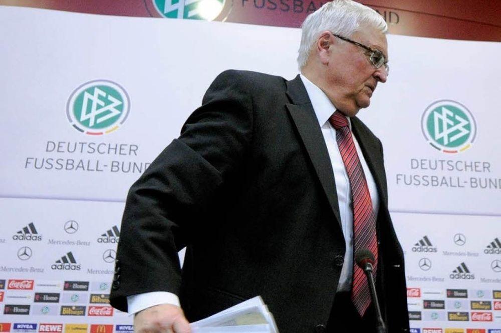 Αλλαγή ηγεσίας στην Γερμανία μετά το EURO