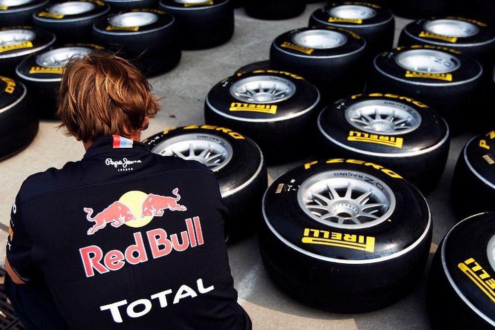F1 McLaren: «Ελαστικά, που δίνουν θέαμα»