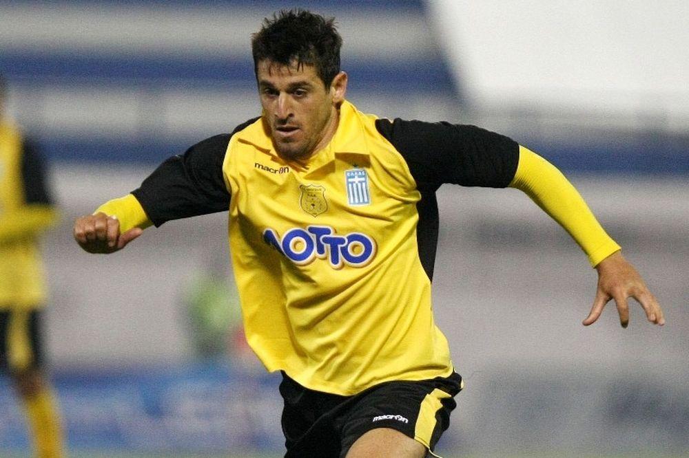 Φραγκουλάκης: «Κάποιοι δεν ήθελαν να κερδίσουμε»