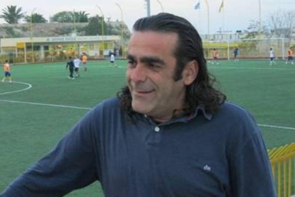 Λαμπράκης: «Πολλά παράπονα από τη διαιτησία»