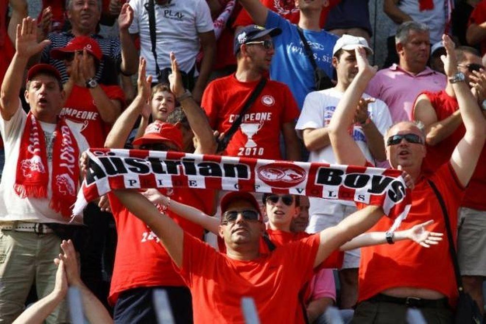 «Austrian Boys»: «Δεν θα χρεωθούμε το πλιάτσικο»