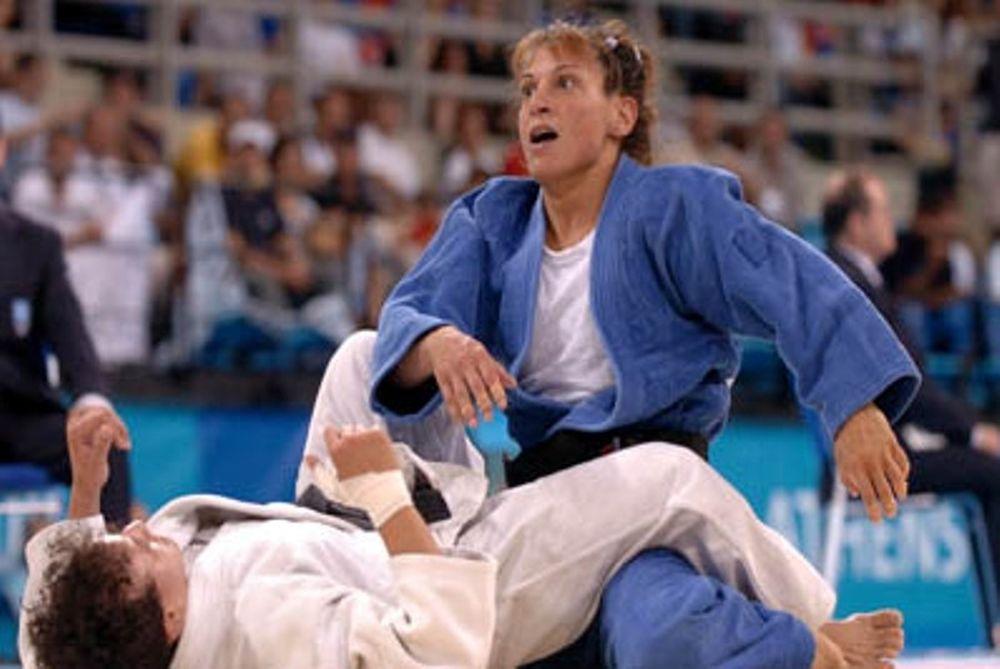 Τίτλος για τον Ολυμπιονίκη Αγ.Ιωάννη Ρέντη