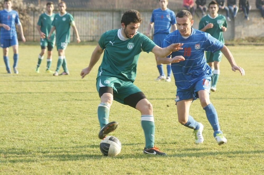 Πυρσός Γρεβενών-Γρεβενά Αεράτα 0-0