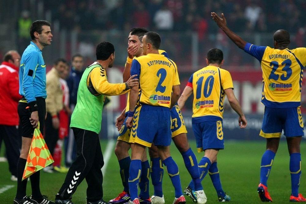 «Αδιανόητο να τους ξαναδούμε στα γήπεδα»