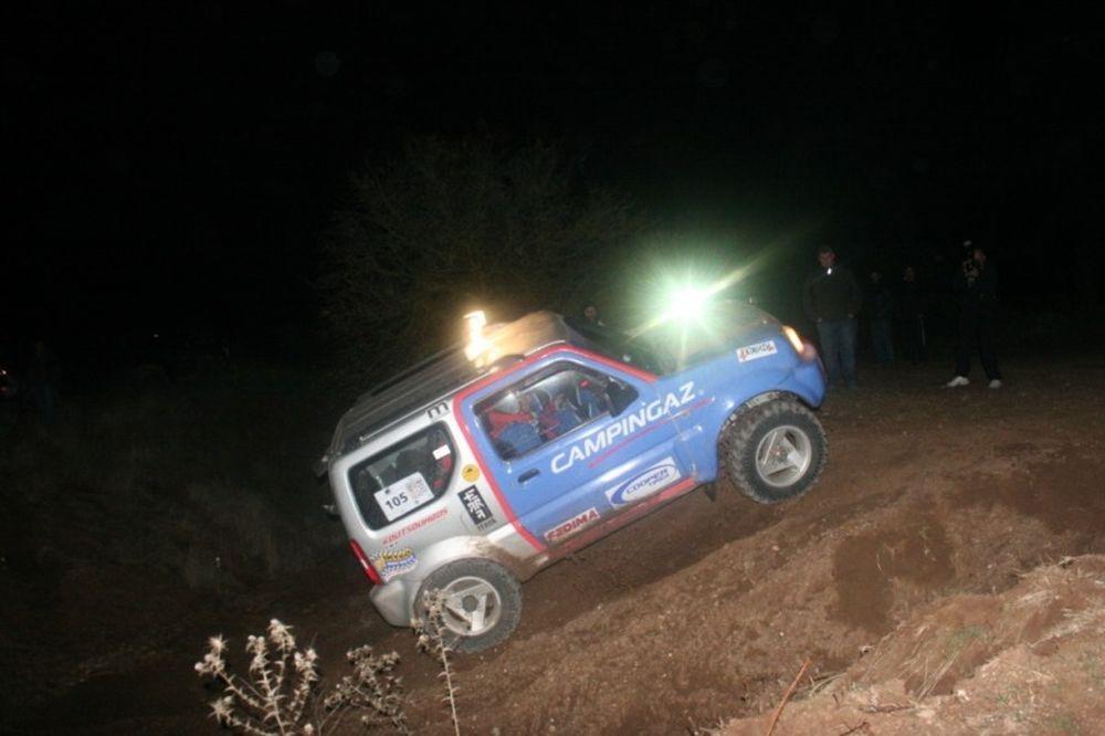 Cooper 24 Ώρες Off Road 2011
