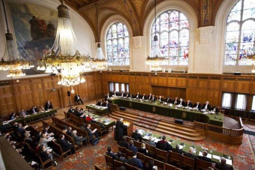 Χάγη: «Η Ελλάδα παραβίασε την ενδιάμεση συμφωνία»