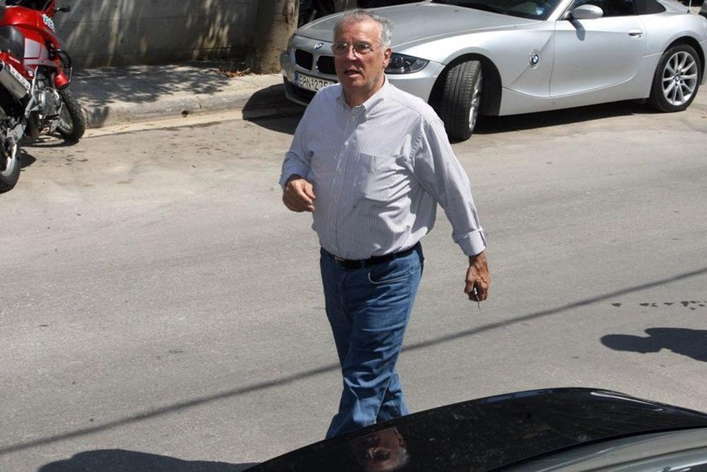 Θεοδωρίδης: «Η πιο αδικημένη ομάδα είναι ο Ολυμπιακός»