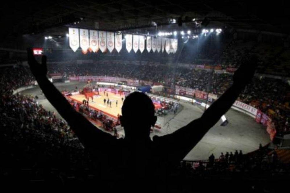Στο ΣΕΦ και τα διαρκείας του Ερασιτέχνη Ολυμπιακού