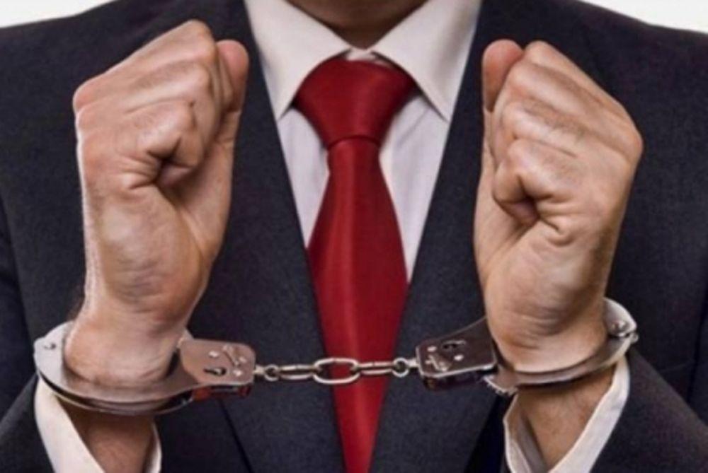 Πέντε συλλήψεις σε μία ημέρα για χρέη στο Δημόσιο